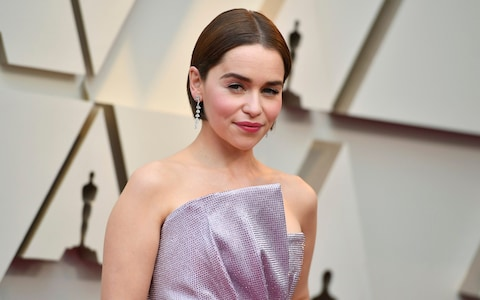 Emilia Clarke turned down Fifty Shades of Grey due to nudity
