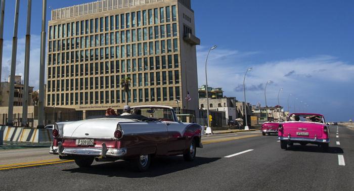 Los fallidos intentos de EEUU por comprar Cuba