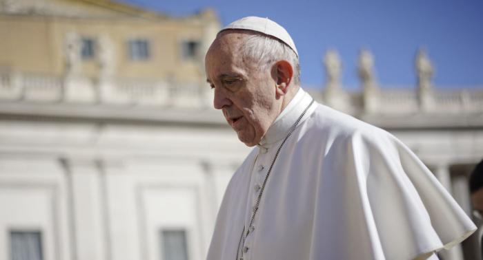 Papst vergleicht Abtreibung mit Anheuern eines Auftragsmörders – Agentur