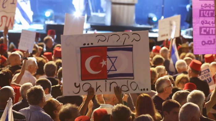 Tausende protestieren gegen Netanjahu