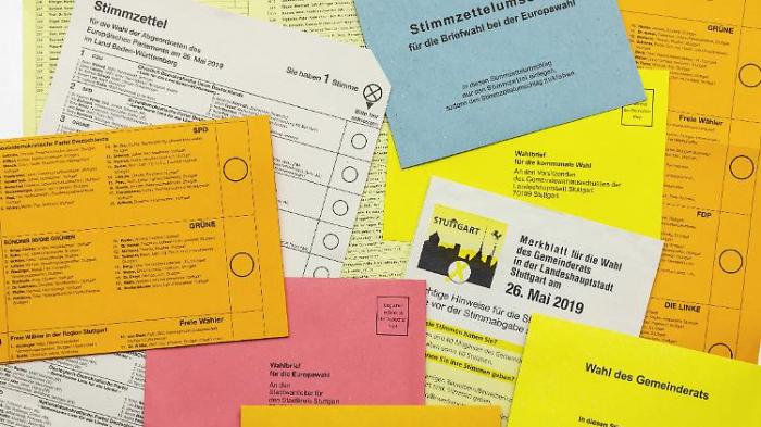 Kommunalwahlen gelten als Stimmungstest
