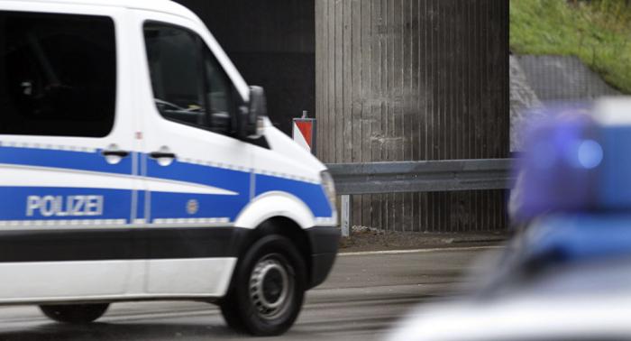 Tödlicher Flugzeugabsturz in Limburg