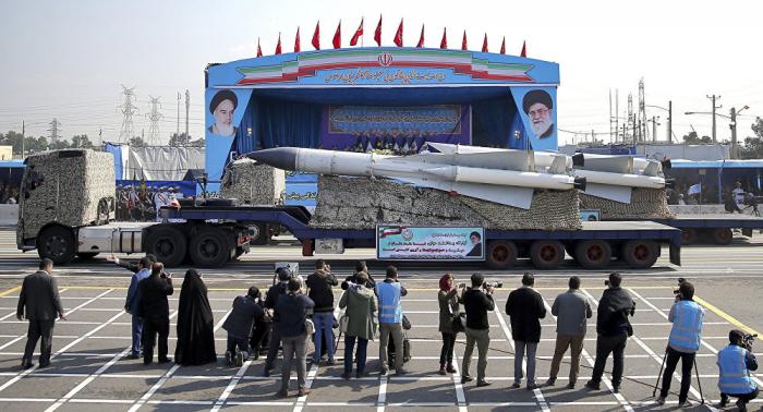 """""""Wir versenken zwei Schiffe"""": Iran droht US-Navy mit Wunderwaffe"""