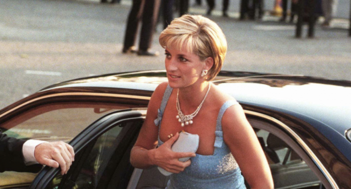 La trágica muerte de la princesa Diana no fue casual, aseguran dos testigos