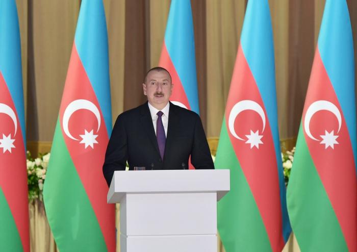 """""""Azərbaycan informasiya müharibəsinin hədəfində dayanan ölkədir"""""""