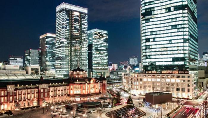 Tokioter Börse mit Kursgewinnen - Treffen Trump/Abe im Blick