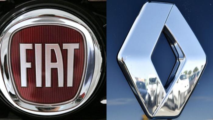 Fiat Chrysler will mit Renault fusionieren