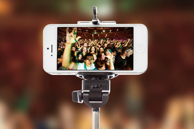 Selfie sticks to be banned at Minsk 2019 European Games