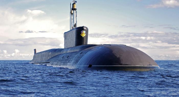 Stark verstrahlt am Zoll: Gefährliches Souvenir aus russischem Atom-U-Boot