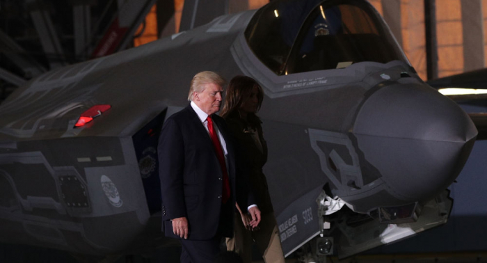 Der erste Krieg von Donald Trump: Venezuela, Iran oder doch China?