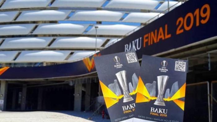 Bakı finalına 52 mindən çox bilet satılıb