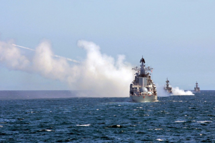 Russia and Azerbaijan to hold naval exercises