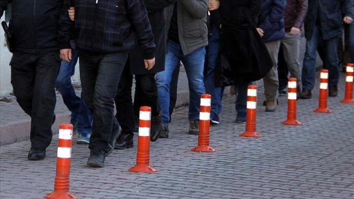 Turkey: Arrest warrants out for 100 in FETO probe