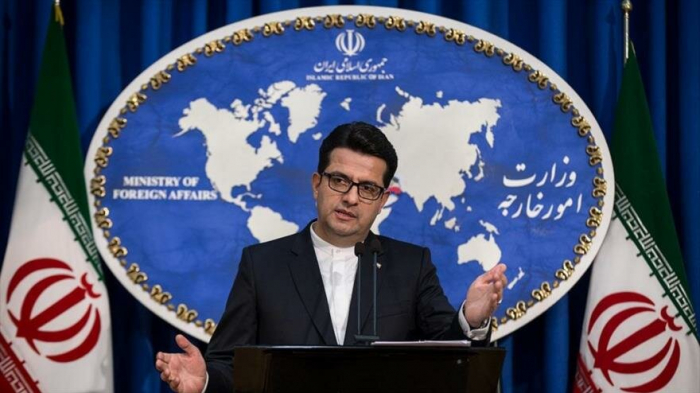 Irán no ve perspectiva para un diálogo con EEUU