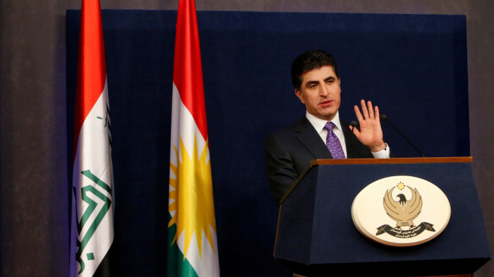 Nechirvan Barzani elected president of Iraqi Kurdistan
