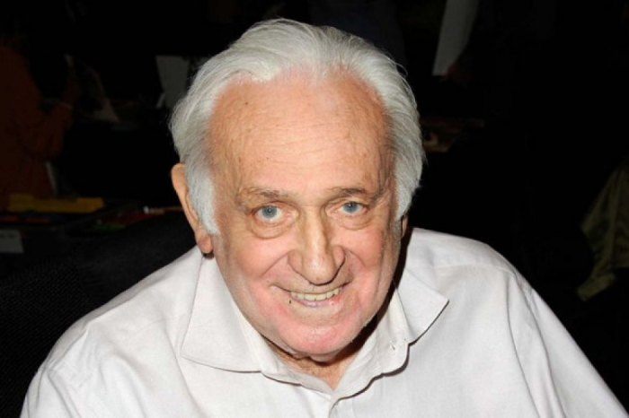 Carmine Caridi, who acted in