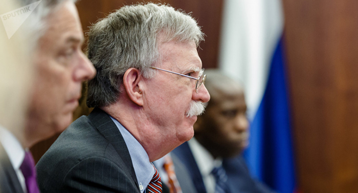 Bolton acusa a Irán de recientes ataques en Fuyaira y lanza advertencia a su Fuerza Quds