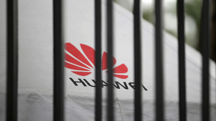 Huawei files motion to declare US ban 'unconstitutional'