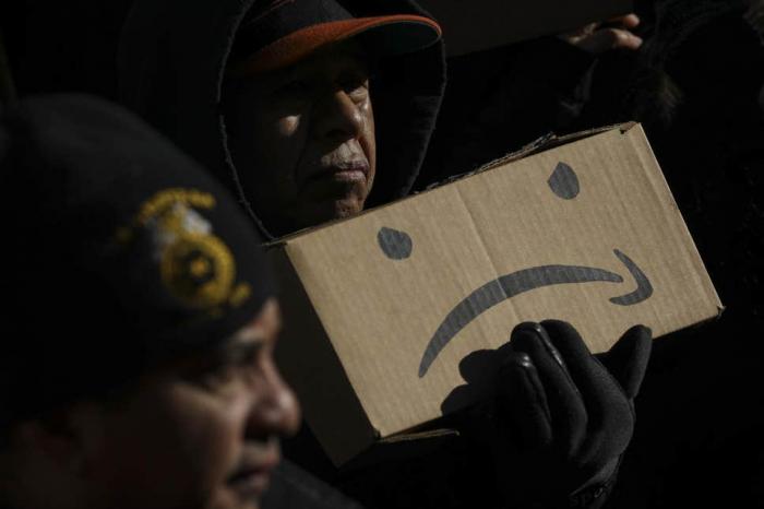 Amazon reportedly moving to New York despite pushback
