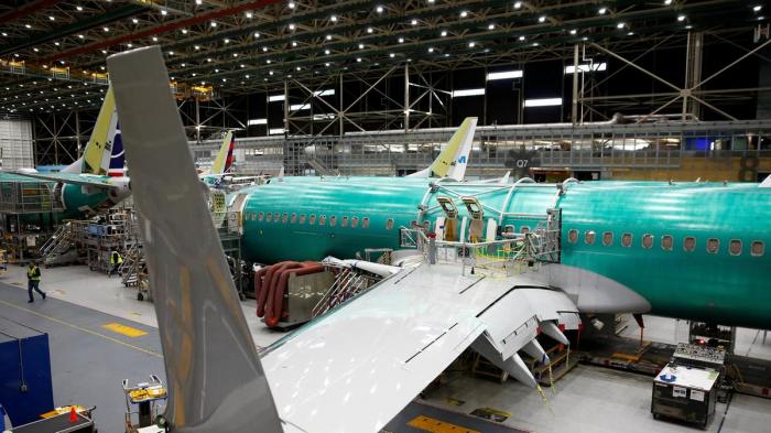 Luftfahrtverband IATA - Boeing 737 Max wohl bis August am Boden