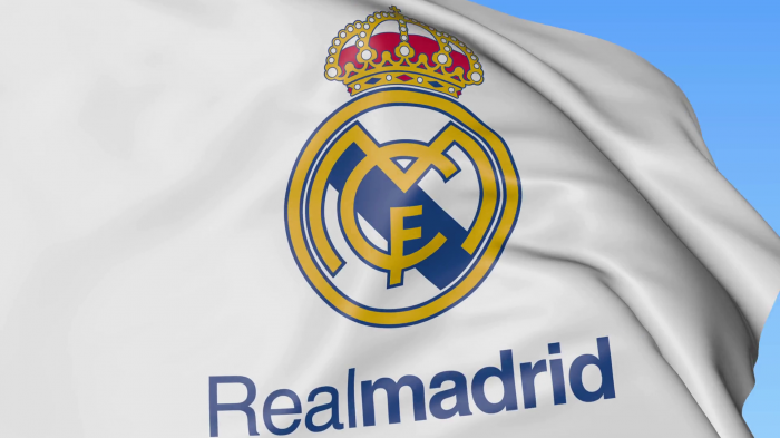 Real Madrid is