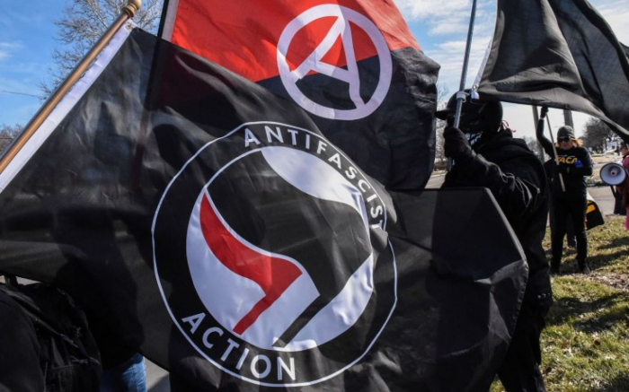 Twitter     bans researcher who exposed journalist ties to Antifa