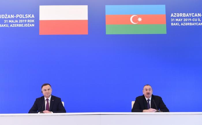 """""""Azərbaycanda turizmin inkişafı geniş vüsət alıb"""" - İlham Əliyev"""