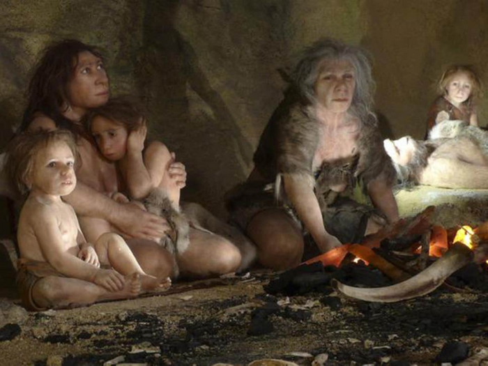 Neanderthals may have died out because of infertility, model suggests