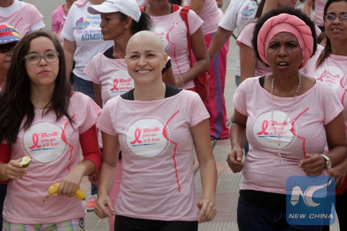 Women aged 20 to 49 in U.S. more likely to have, die of cancer than men: report