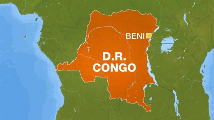 DR Congo forces kill 26 rebels in Ebola zone near Beni