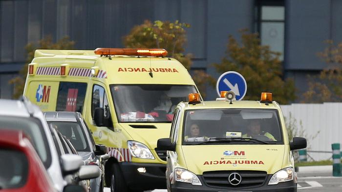 España  : Una fuga de amoníaco en Tarragona deja un trabajador muerto y otro en estado crítico