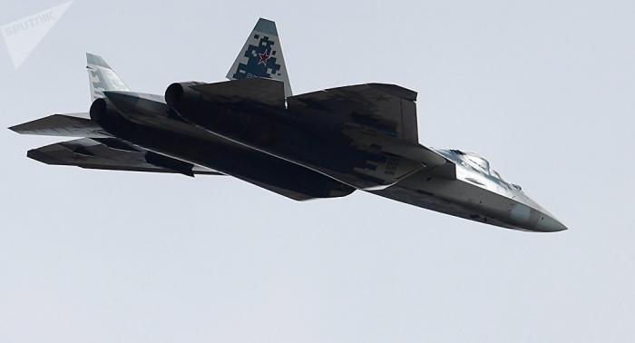 Testpilot lüftet Vorteile von Su-57