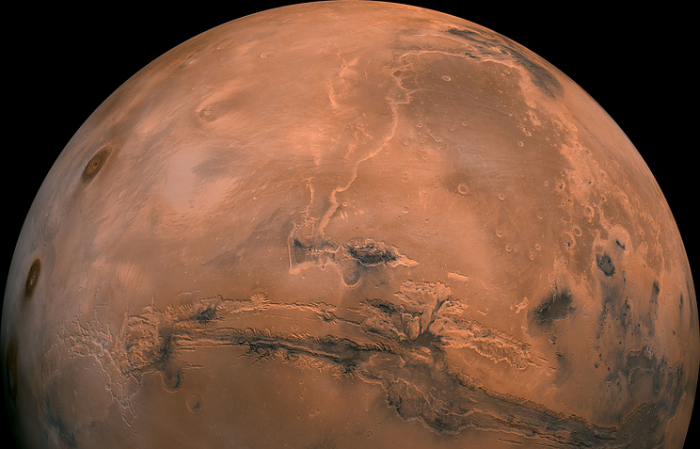 Russia to present report on Venus and Mars in fall