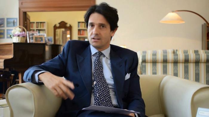 Ambassador: Azerbaijan-Italy trade reaches 6B euros