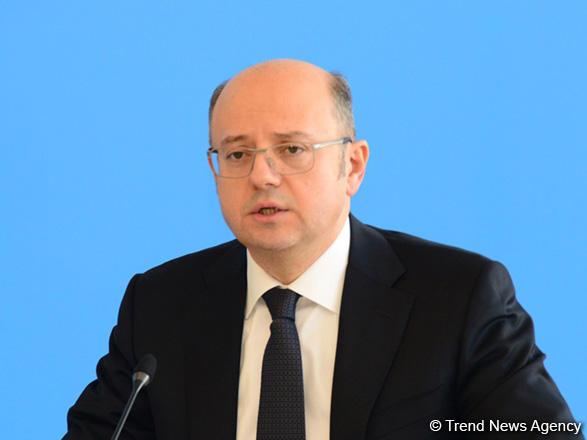 Italian companies invested almost $600M in Azerbaijan