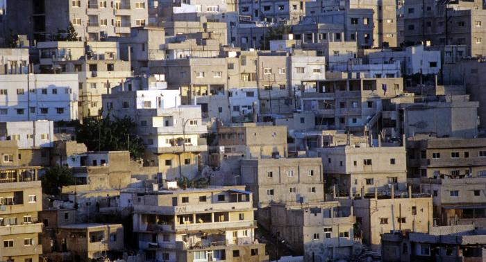 الأردن يدين الهجوم الإرهابي على محطتي نفط في السعودية