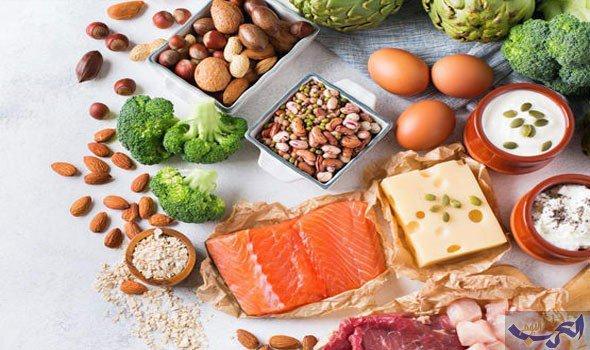 """معلومات صادمة لتناول """"البروتينات"""" بشكل خاطئ"""