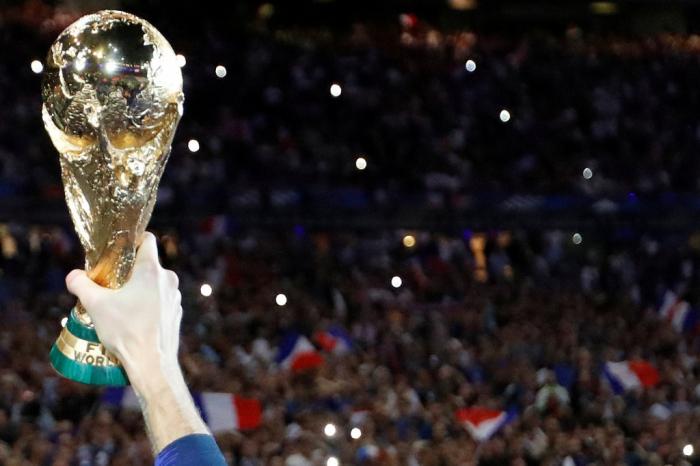 La FIFA renonce à élargir le format du Mondial en 2022