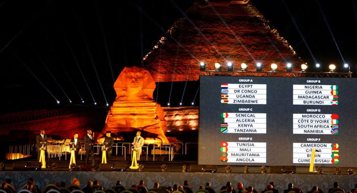 مصر تكشف عن تميمة كأس الأمم الأفريقية خلال أيام