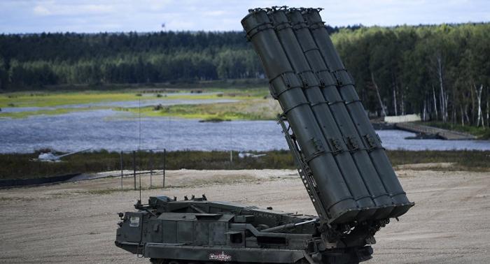"""هل """"إس-300"""" الأمريكية خطيرة على روسيا"""