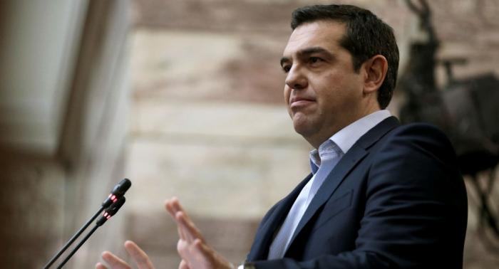 اليونان تهدد تركيا بعقوبات اقتصادية في حال المضي بسياستها