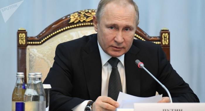 صحيفة أمريكية: بوتين استغل اجتماعه مع ترامب لتحقيق ما يريده