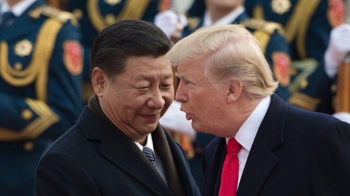 Trump lance la procédure pour taxer le reste des importations de Chine
