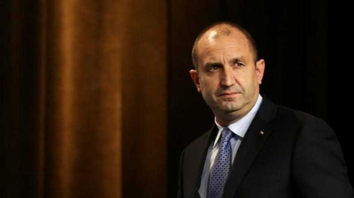 Bolqarıstan prezidenti İlham Əliyevi təbrik edib