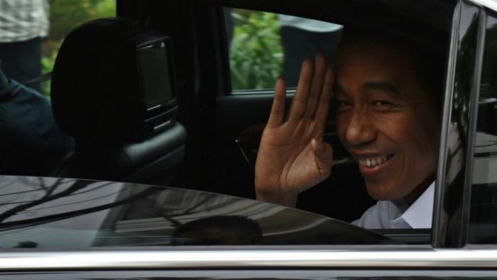 Indonésie:  heurts après la réélection du président Widodo, six morts