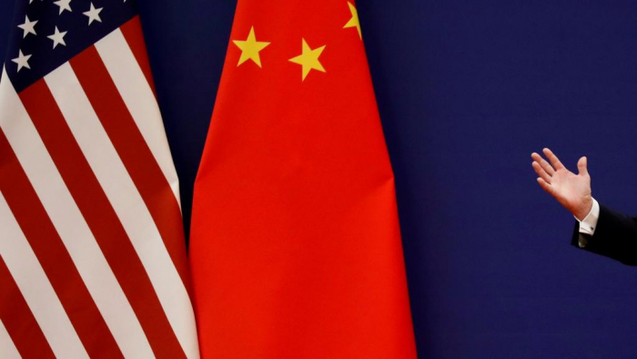Nouvel incident Chine-Etats-Unis en mer de Chine méridionale