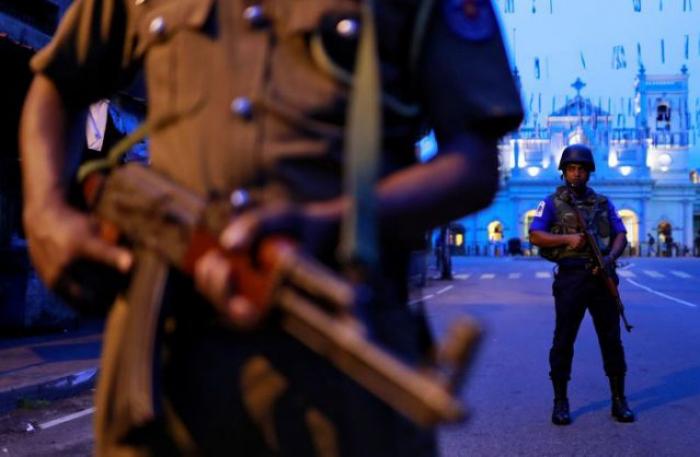 Attentats au Sri Lanka:   le président n
