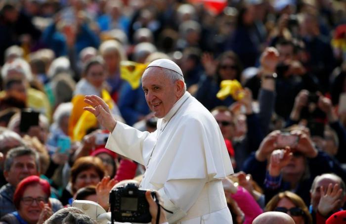 Des catholiques conservateurs jugent que le pape François est un hérétique