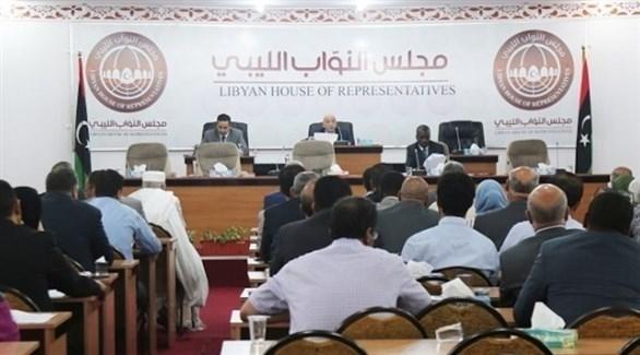 """النواب الليبي يصنف """"الإخوان"""" تنظيماً إرهابياً"""