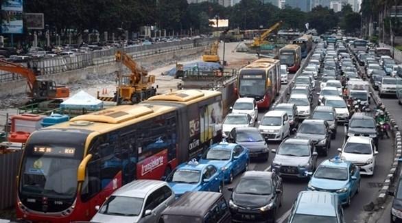 أندونيسيا ستختار عاصمة جديدة هذا العام